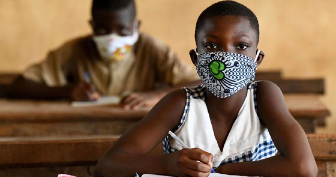 Consequências da Covid-19 podem levar à morte de 10 mil crianças por mês