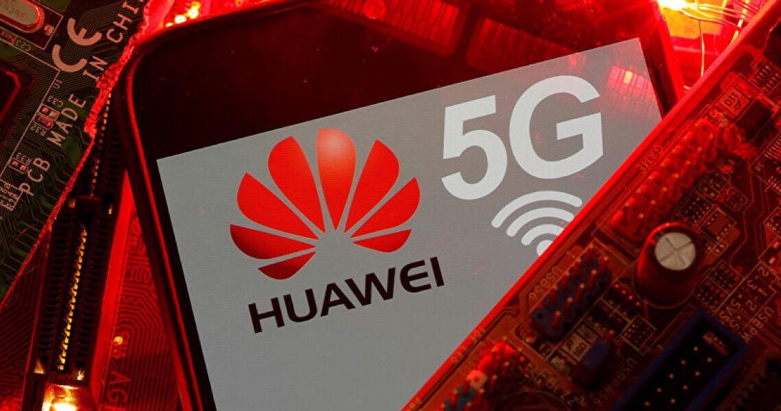 China critica ameaça de embaixador dos EUA contra o Brasil se ocorrer adesão ao 5G da Huawei