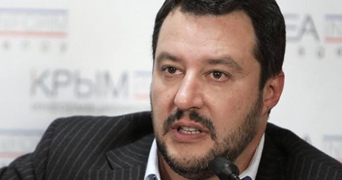 Senado italiano suspende imunidade e Salvini pode ser julgado por bloquear barco com imigrantes