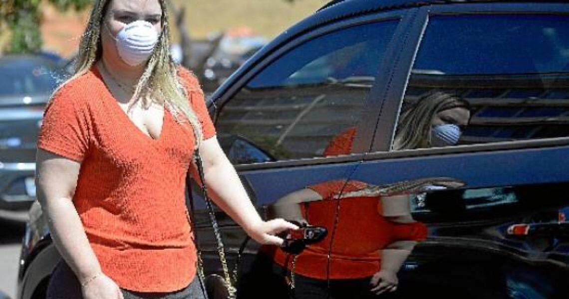Discussão sobre cobrança avança. Tarifa de até R$ 5 para estacionar em áreas de Brasília