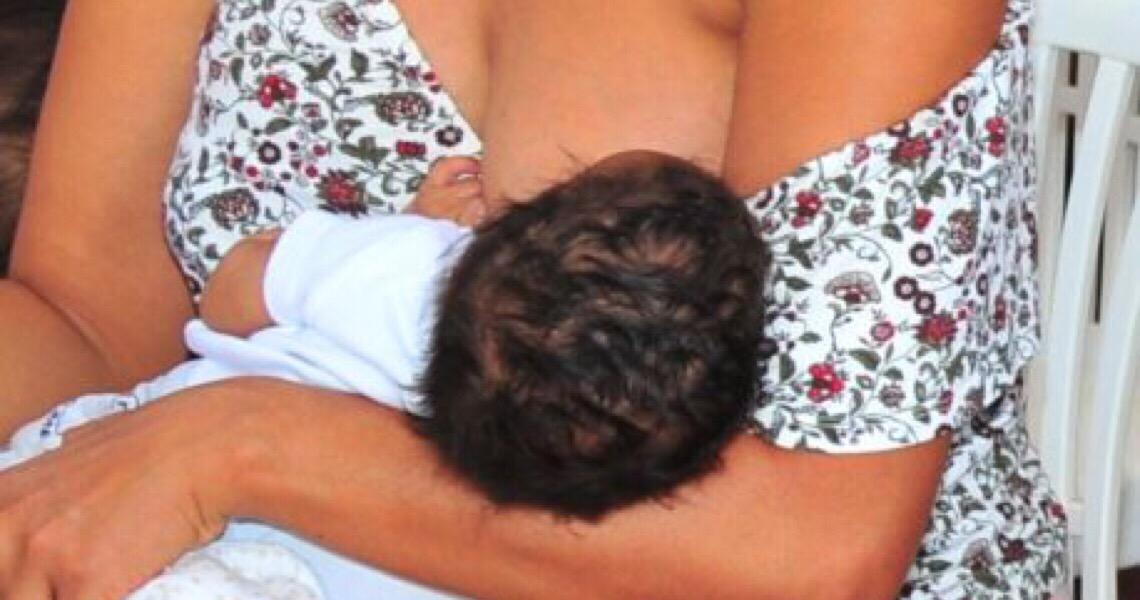 No Dia Mundial da Amamentação, confira 12 dicas sobre aleitamento materno