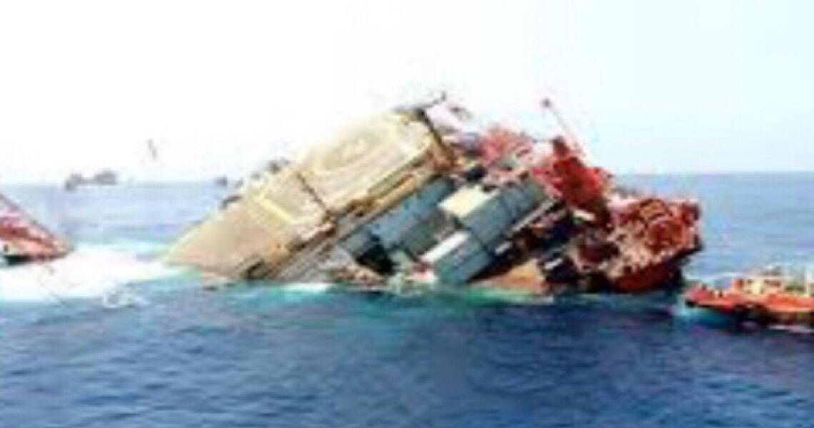 Petrobrás tem 'depósito' irregular no mar