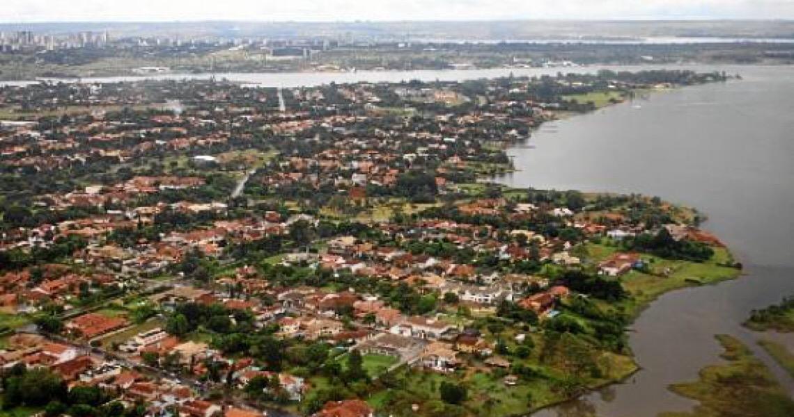 Em Brasília: Estudo mostra que a maior concentração de renda no Brasil fica no Lago Sul