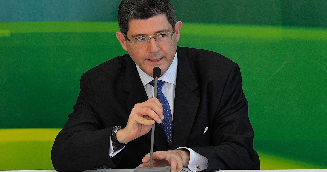 """""""Talvez o PIS/Cofins seja melhor que nova CPMF"""", afirma Joaquim Levy"""
