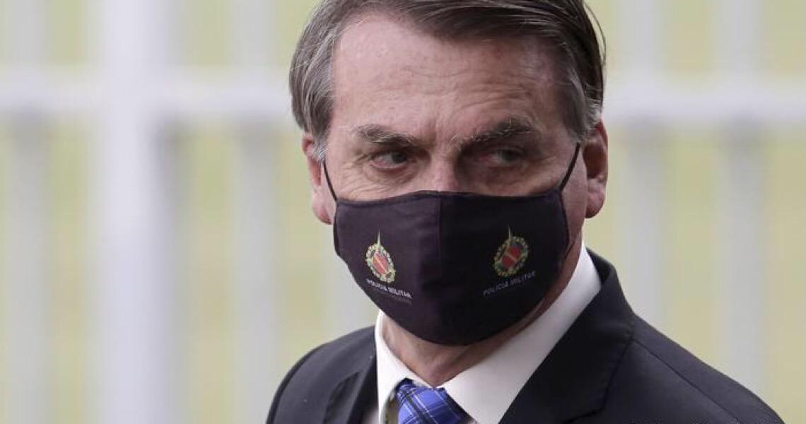 Produção de cloroquina coloca Bolsonaro na mira da Justiça