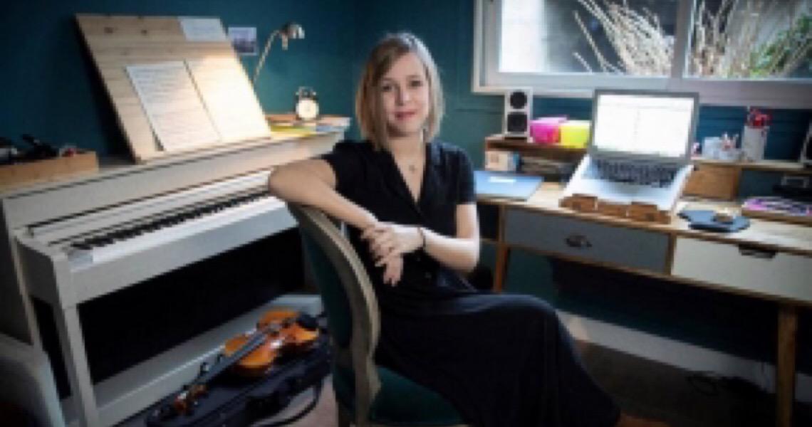 Site francês promove mulheres compositoras esquecidas pelo tempo