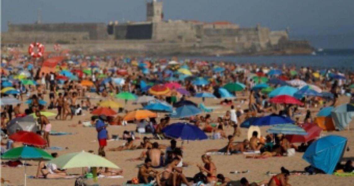 Portugal tem primeiro dia sem mortes por covid-19 desde início da pandemia