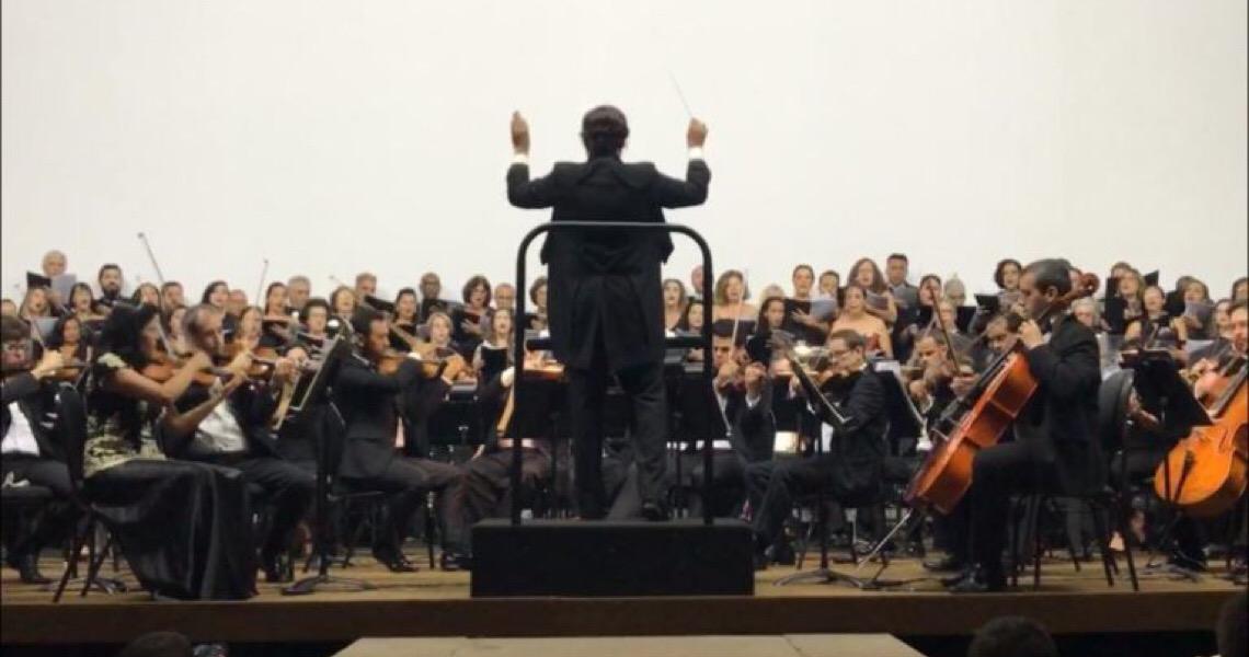 Orquestra Sinfônica do Teatro Nacional lança oficialmente canal no YouTube