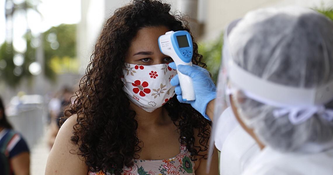 UBSs recebem 300 mil testes sorológicos; saiba quando fazê-lo