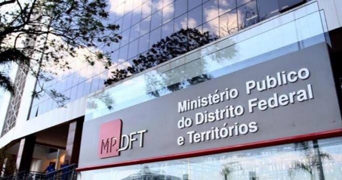Publicado edital de processo seletivo para estágio em Direito e Informática no MP do DF