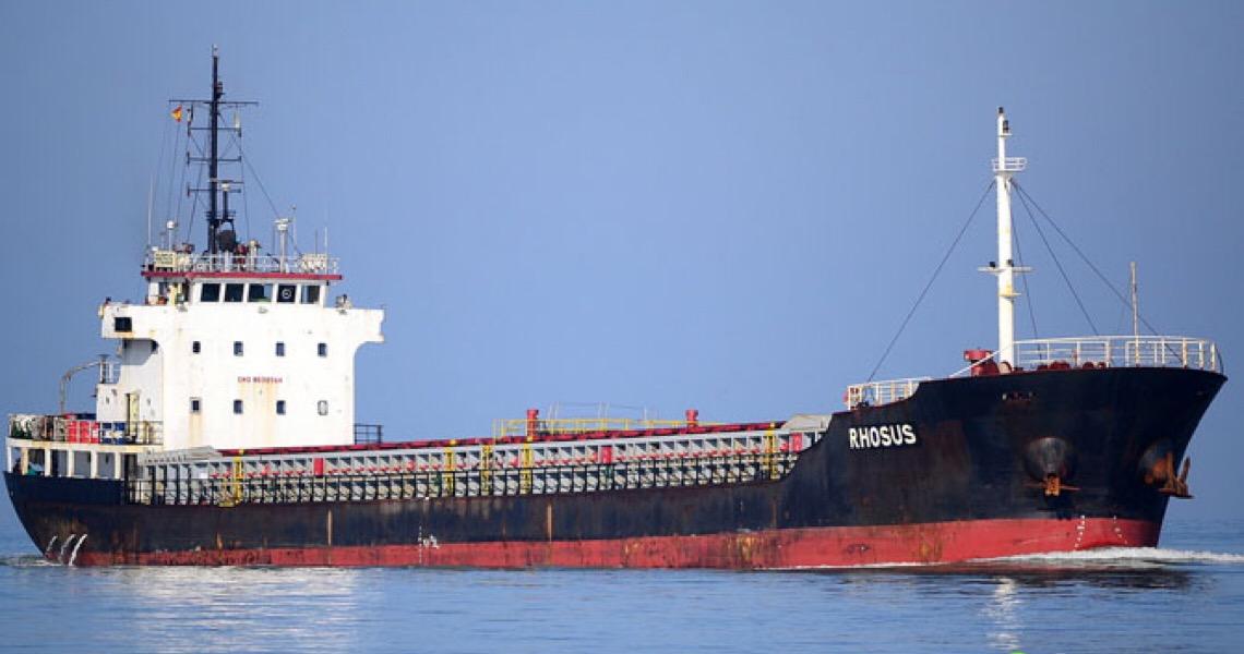 'Bomba flutuante' estava no porto de Beirute desde 2013