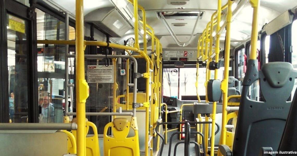 Lei que obriga botão do pânico nos transportes públicos do DF é inconstitucional
