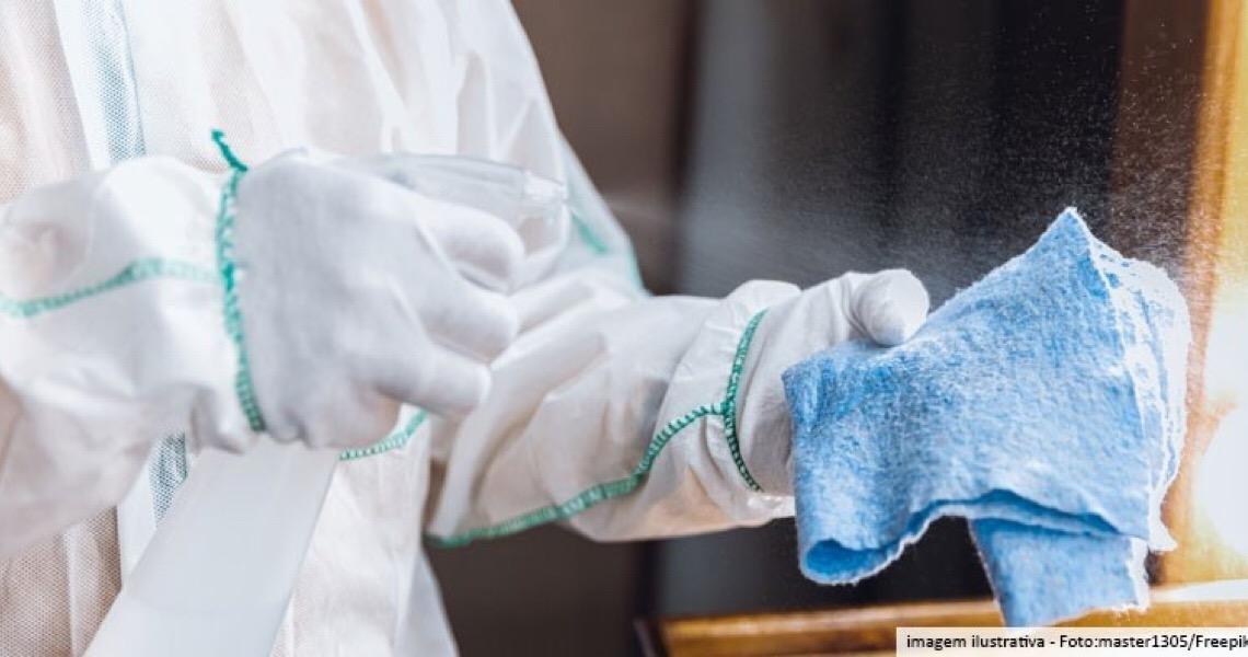 Coronavírus: Justiça determina que empresas de ônibus cumpram normas de higienização