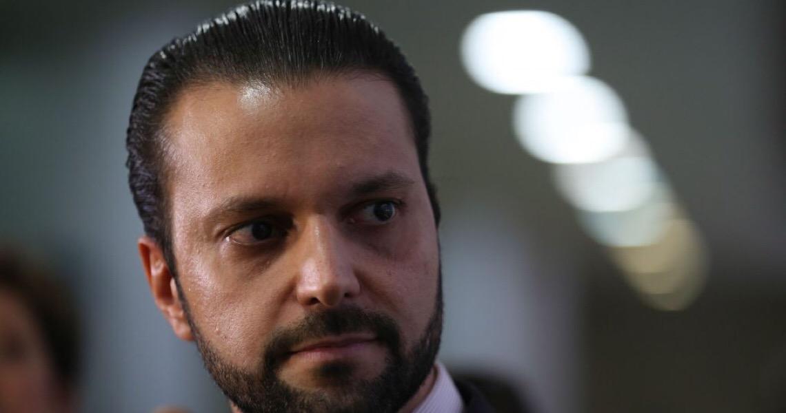 A relação entre a prisão de Alexandre Baldy e a vaga no Supremo
