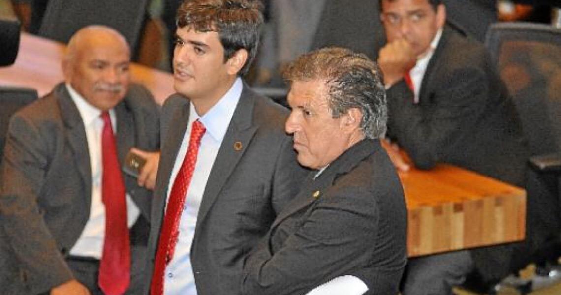 Centrão na mira. Disputa pela Presidência da Câmara Legislativa já começou