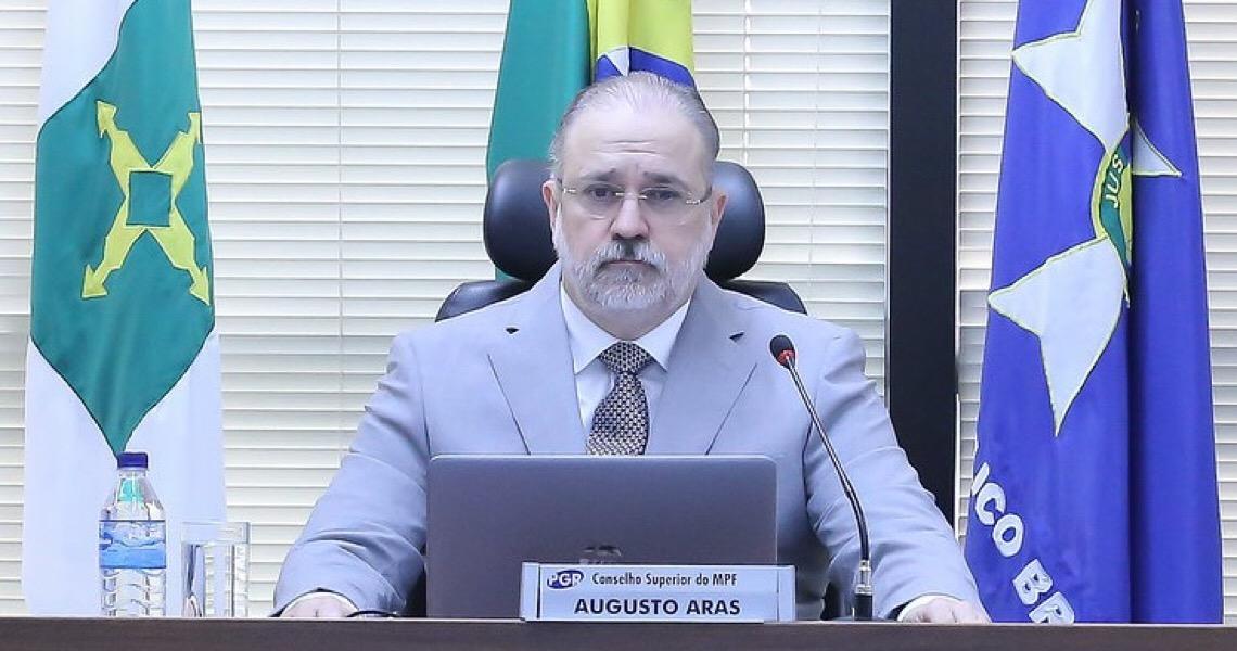 Em nota, ABI condena a investida de Aras contra Crusoé e O Antagonista
