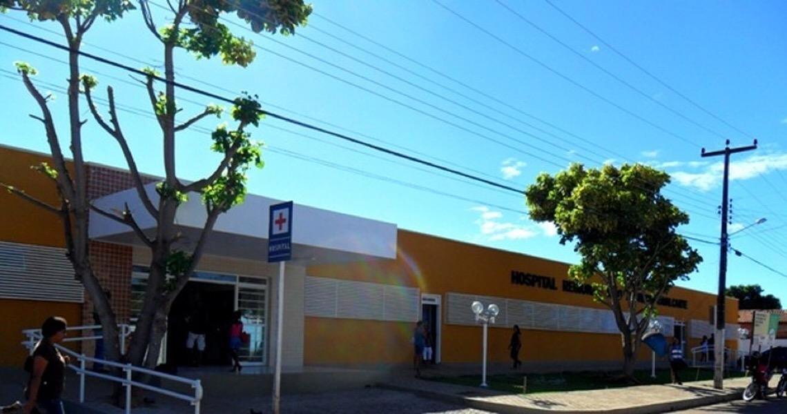 Prefeitura de Corrente alega ter recorrido ao GDF por EPIs devido a alta demanda em hospital