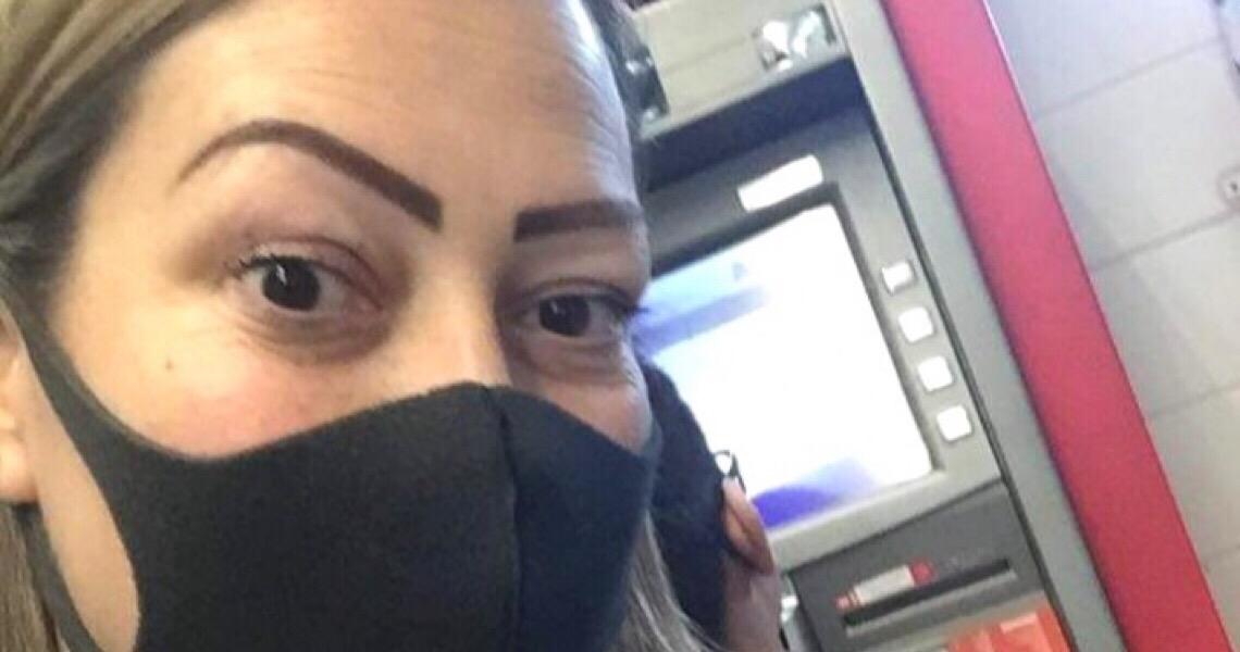 Supermercado proíbe entrada de criança autista que estava sem máscara