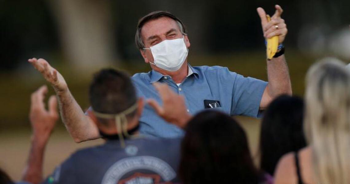 Brasil tem 100 mil mortos por covid-19: Uma tragédia anunciada
