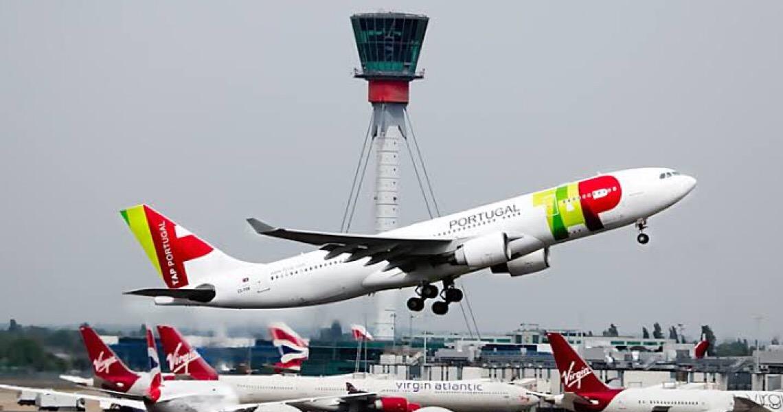 Portugal volta a nacionalizar a companhia aérea TAP