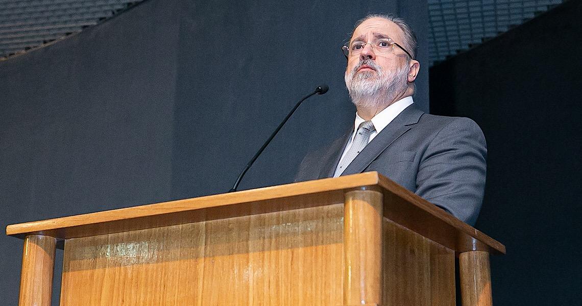 Augusto Aras perde força a partir de hoje na cúpula do MPF