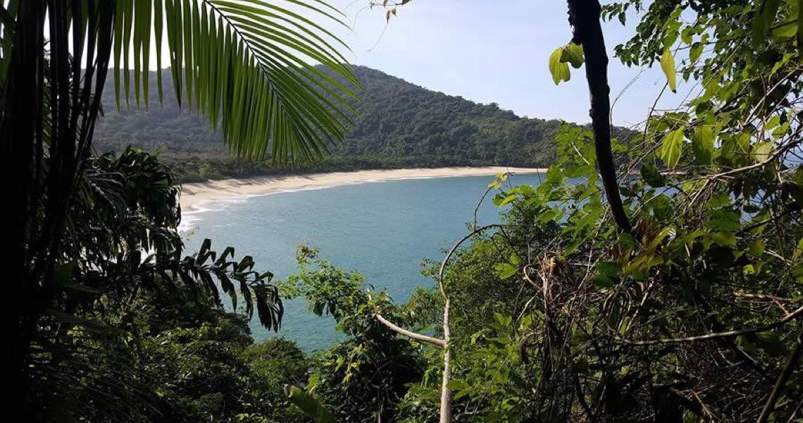 Turistas retornam ao litoral norte de São Paulo