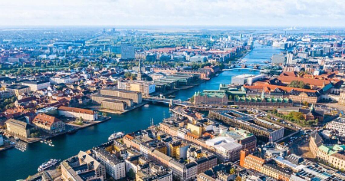 O segredo dinamarquês para a felicidade