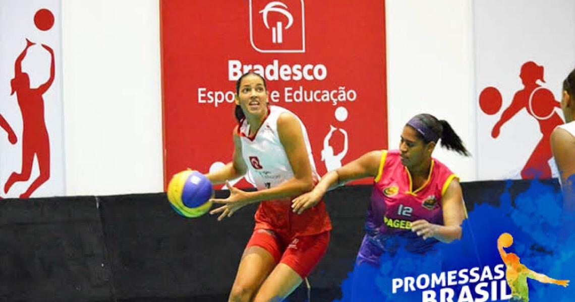 A história peculiar de uma aposta do basquete brasileiro