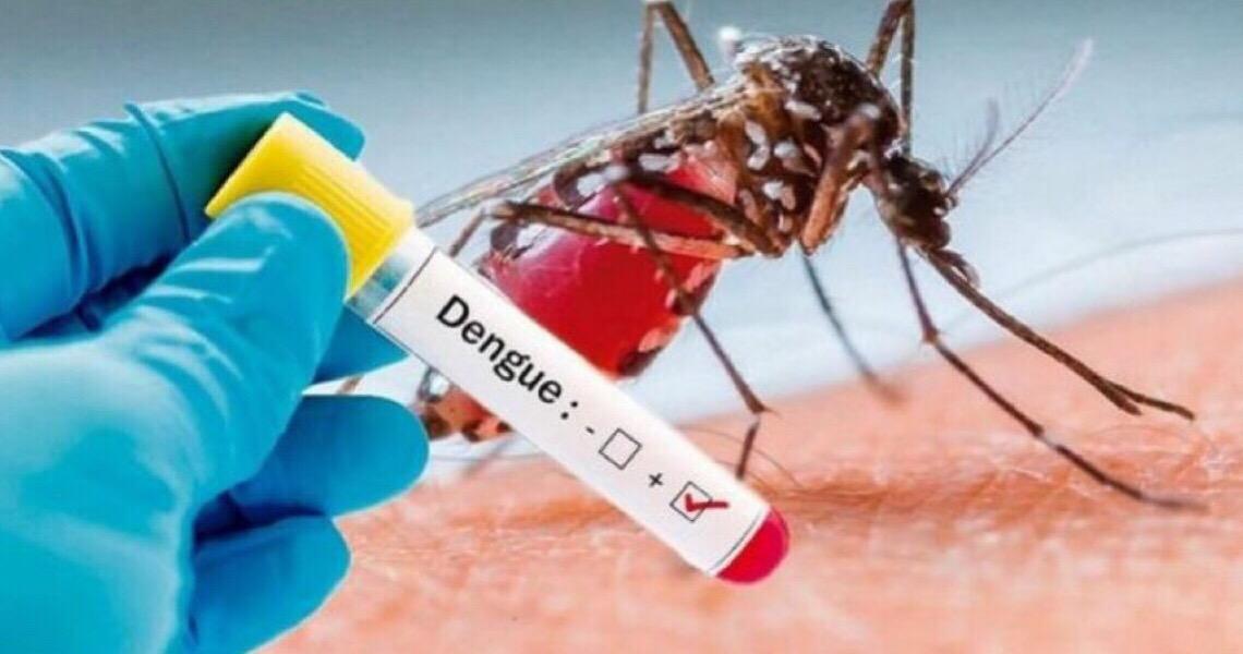 Dengue cresce mais de 130% na América Latina e Caribe