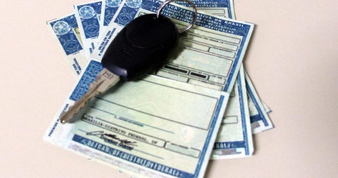 CNH e CRLV: Agentes não ficarão mais com os documentos nos casos de infrações de trânsito