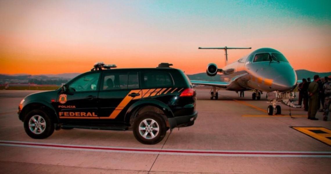 Por tráfico internacional, PF e Interpol buscam 12 em seis Estados, na Espanha e na Tailândia