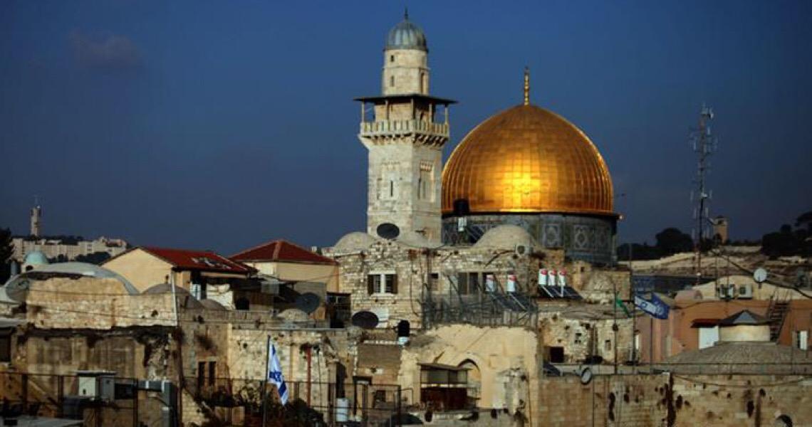 Acordo entre Israel e Emirados é trágico para os palestinos