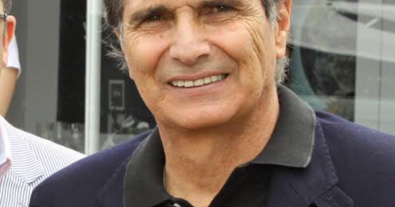 Nelson Piquet vai contar as memórias da carreira em livro produzido pelo filho