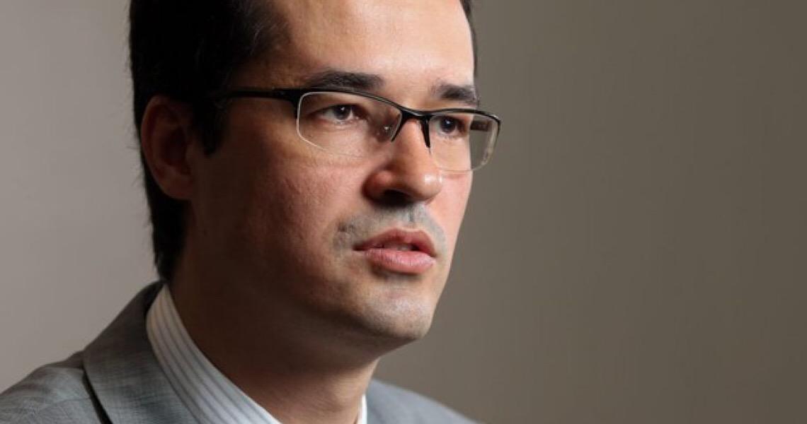 Luiz Fux suspende punição a Deltan Dallagnol no Conselho Nacional do Ministério Público