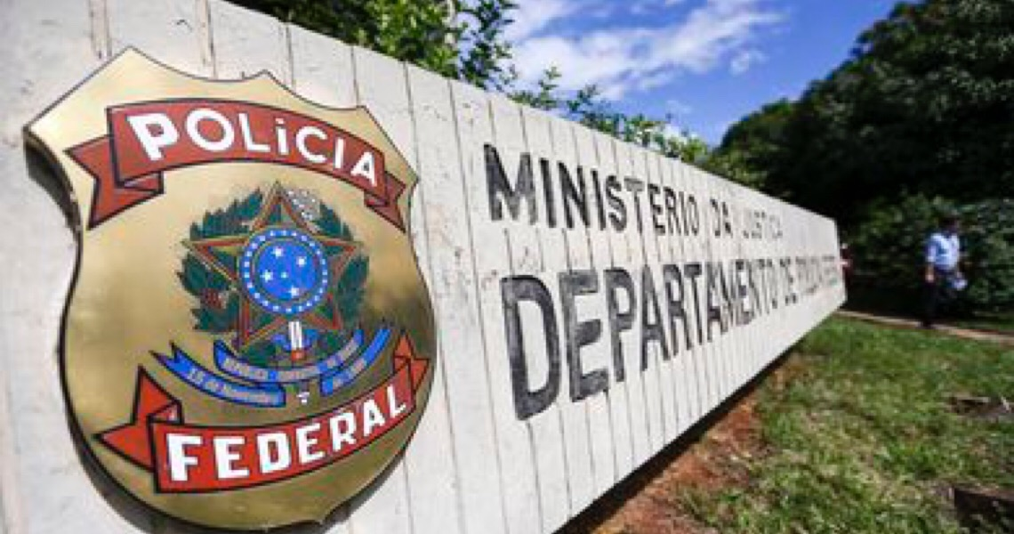 Polícia Federal deflagra operação de combate ao tráfico internacional de drogas
