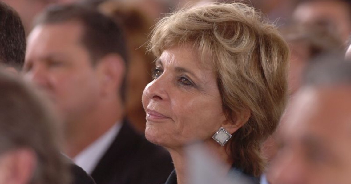 """""""Faltará abraço na campanha"""", diz presidente nacional do PSDB Mulher"""