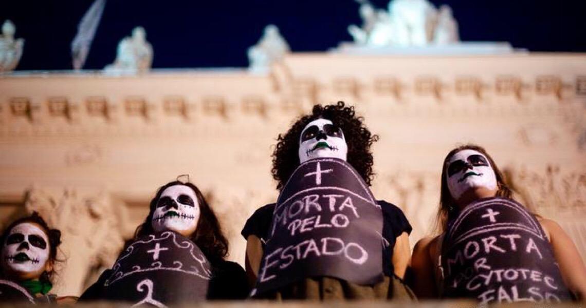 Imprensa europeia repercute polêmica sobre aborto no Brasil