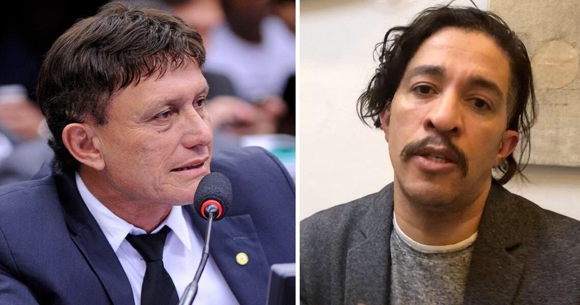 STF condena deputado bolsonarista que difamou Jean Wyllys a pagar 30 salários mínimos ao ex-parlamentar