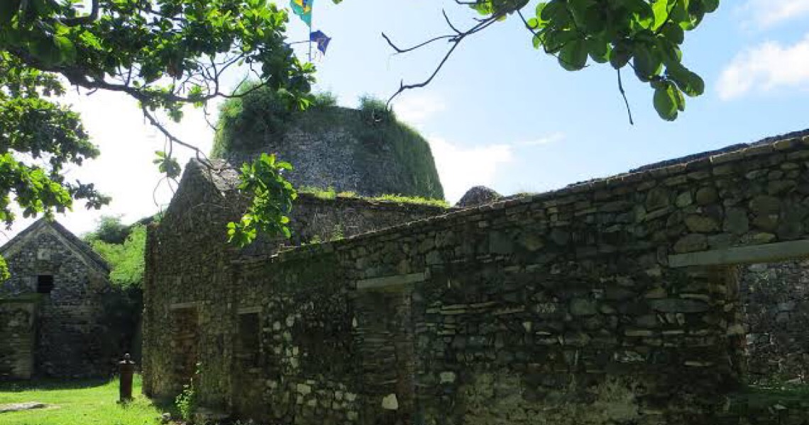 Forte em Fernando de Noronha é incluído em programa de concessões