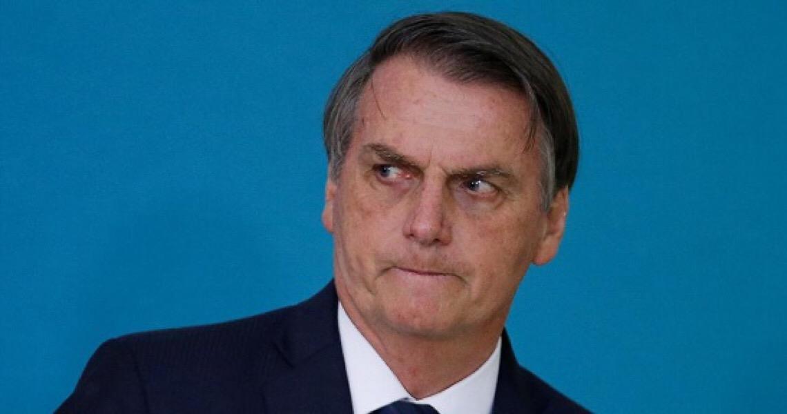 Bolsonaro tem um problema com as mulheres, que desde a candidatura o rejeitam