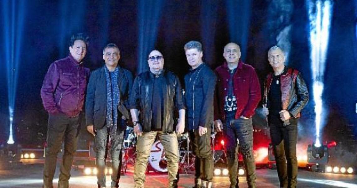 Dias de festa!: Drive Show Brasília abre a segunda semana com o grupo Roupa Nova