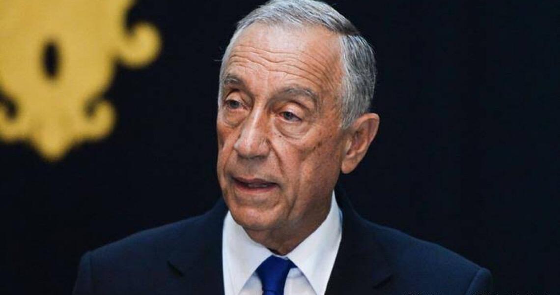 Presidente de Portugal veta mudanças que facilitam concessão da nacionalidade a estrangeiros
