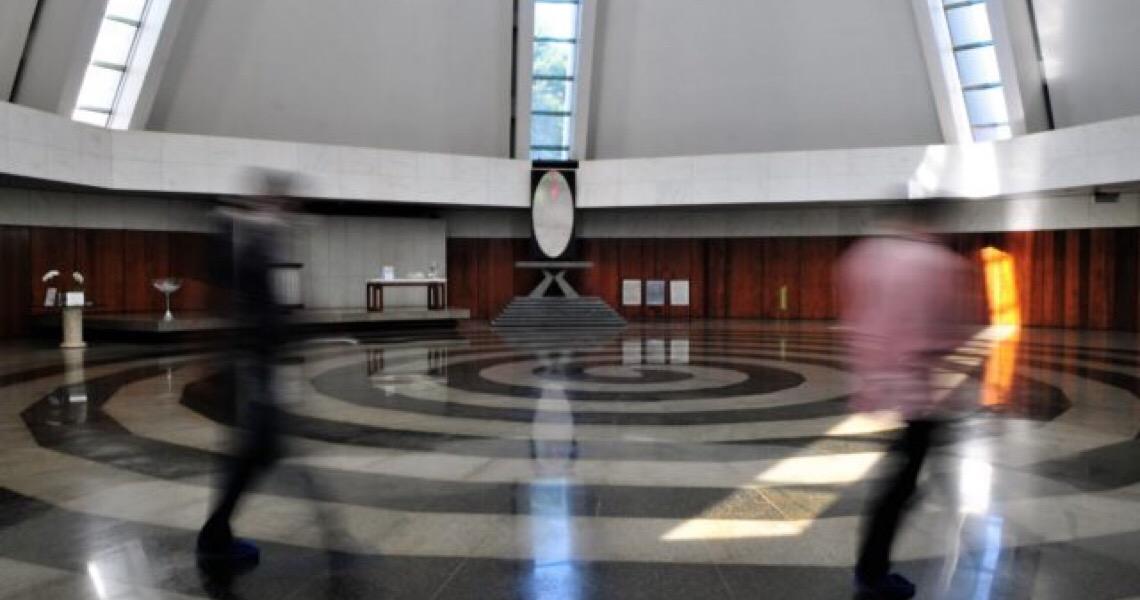 Roteiro mostra a Brasília da diversidade religiosa