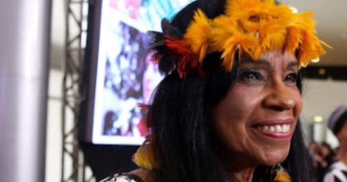 Escritoras indígenas refletem sobre literatura e lugar de fala