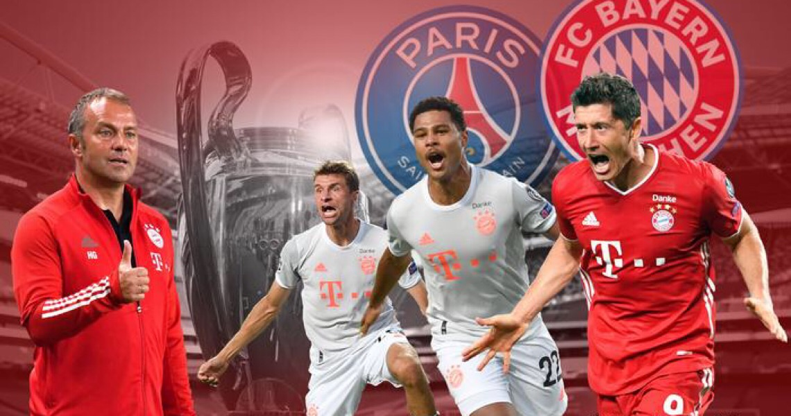 O dilema do Bayern na final da Champions League contra o PSG