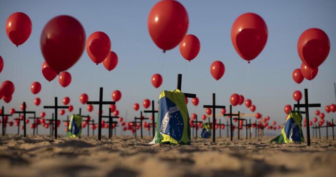 O Brasil vive a banalização da morte?