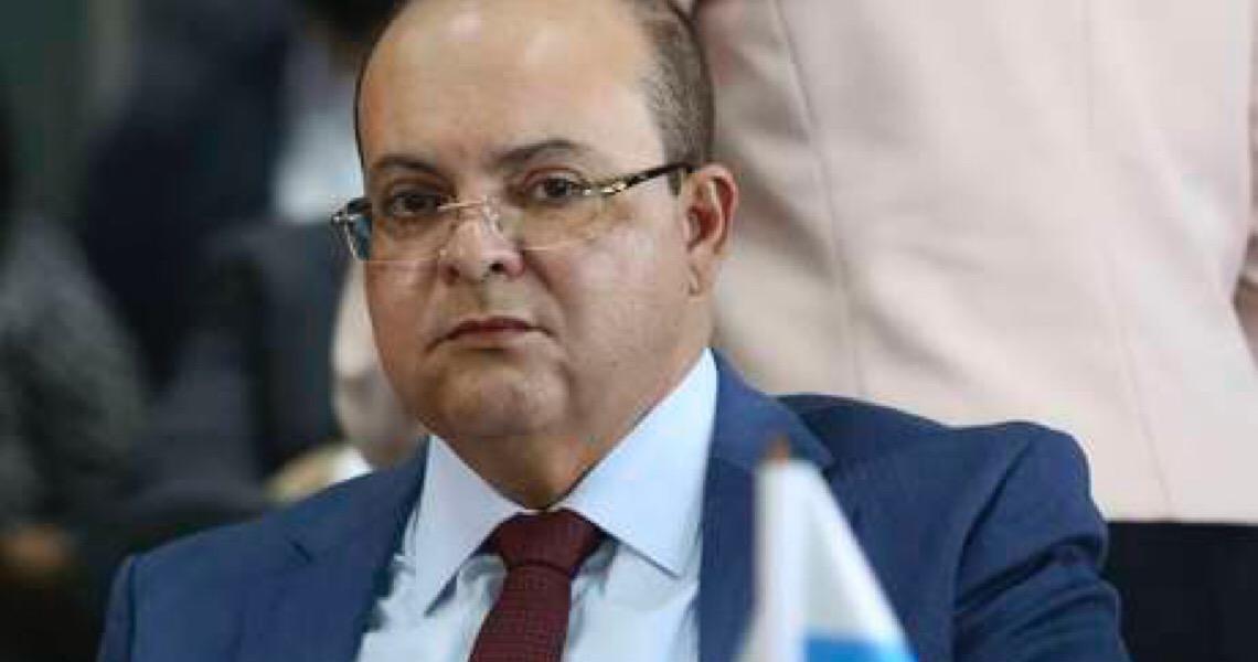 Partidos vão ao STF contra contabilidade criativa do governador do DF, Ibaneis Rocha