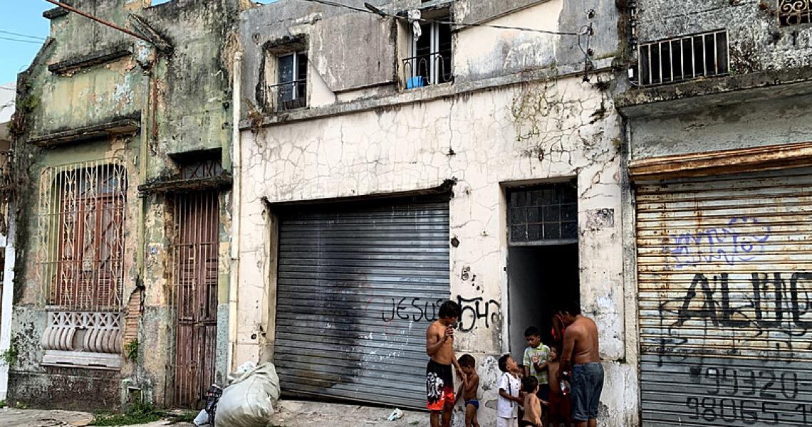Indígenas Warao: Os desafios da migração e as dificuldades da vida no Brasil