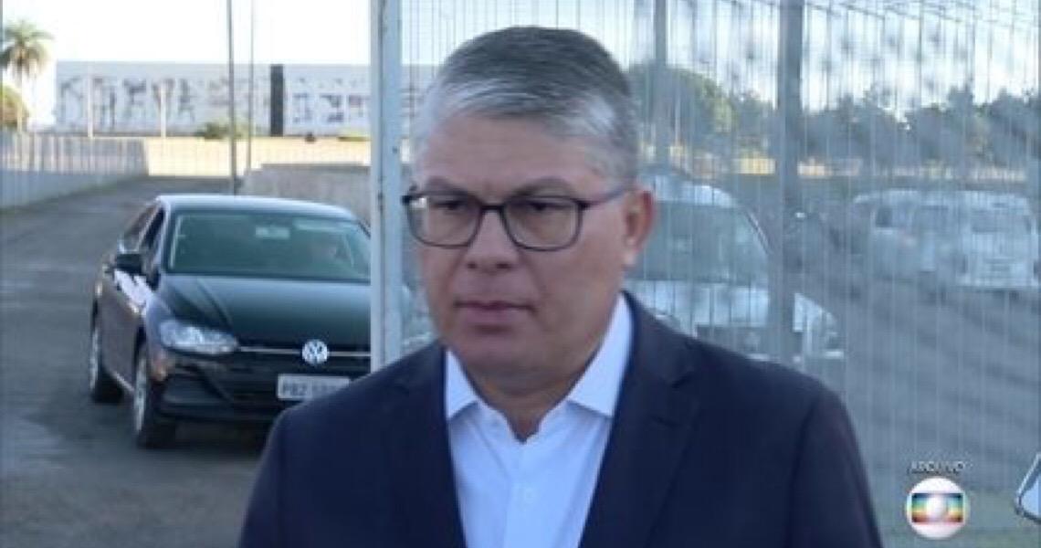 Desembargador cita 'robustos indícios' de que Secretário de Saúde do DF atuou no 'comando de organização criminosa'