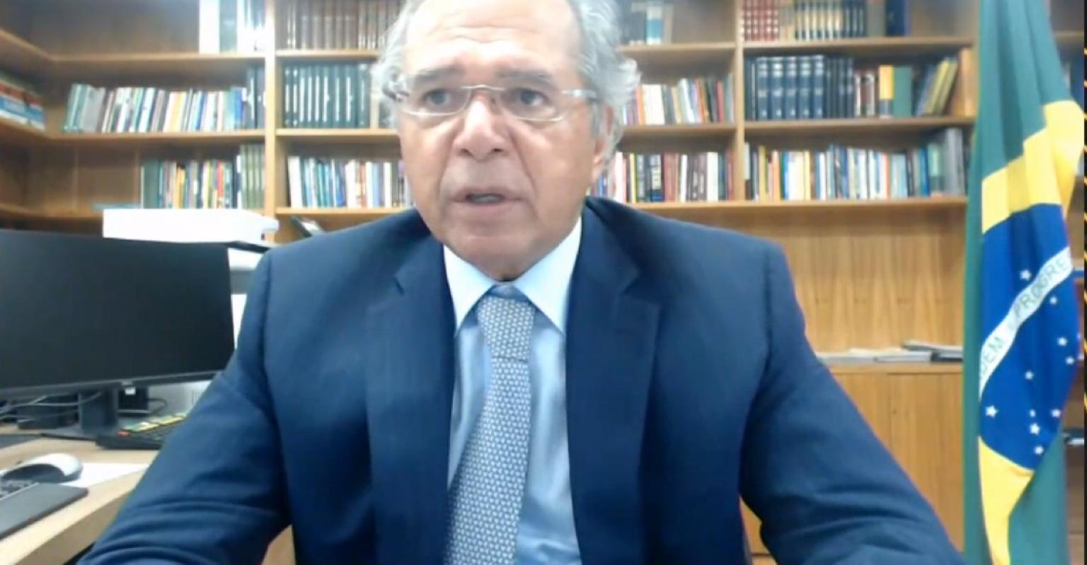 Bolsonaro dá três dias para Guedes apresentar nova proposta para o Renda Brasil